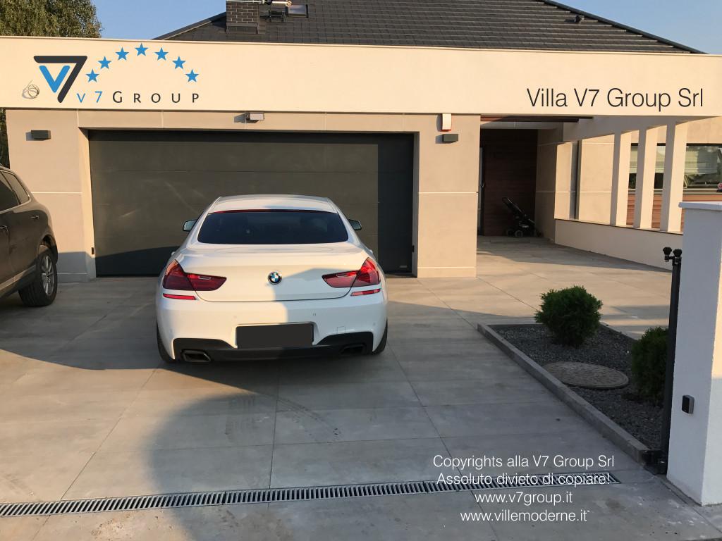 Immagine Villa V31 - Realizzazioni - immagine 2