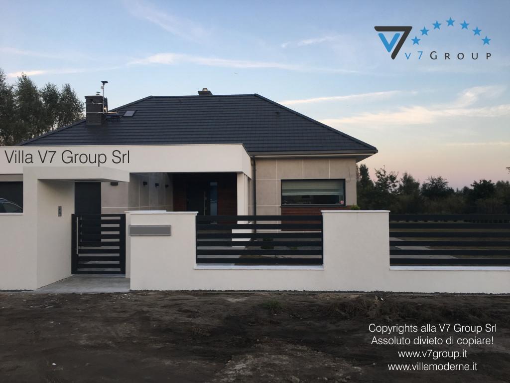 Immagine Villa V31 - Realizzazioni - immagine 4