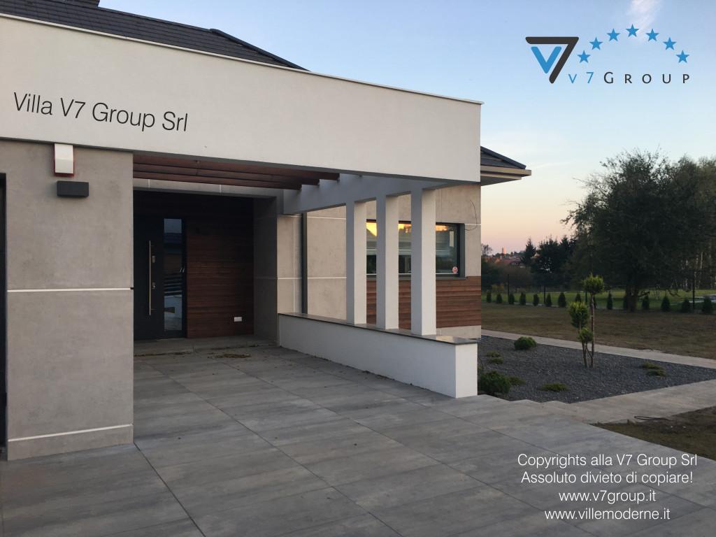 Immagine Villa V31 - Realizzazioni - immagine 5