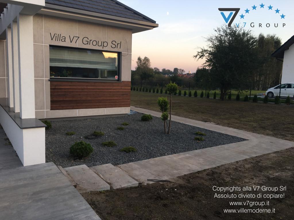 Immagine Villa V31 - Realizzazioni - immagine 6