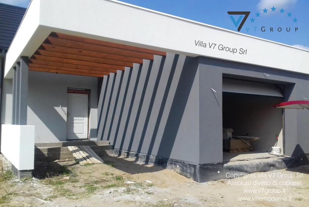 Immagine Villa V32 - Realizzazioni - immagine 10