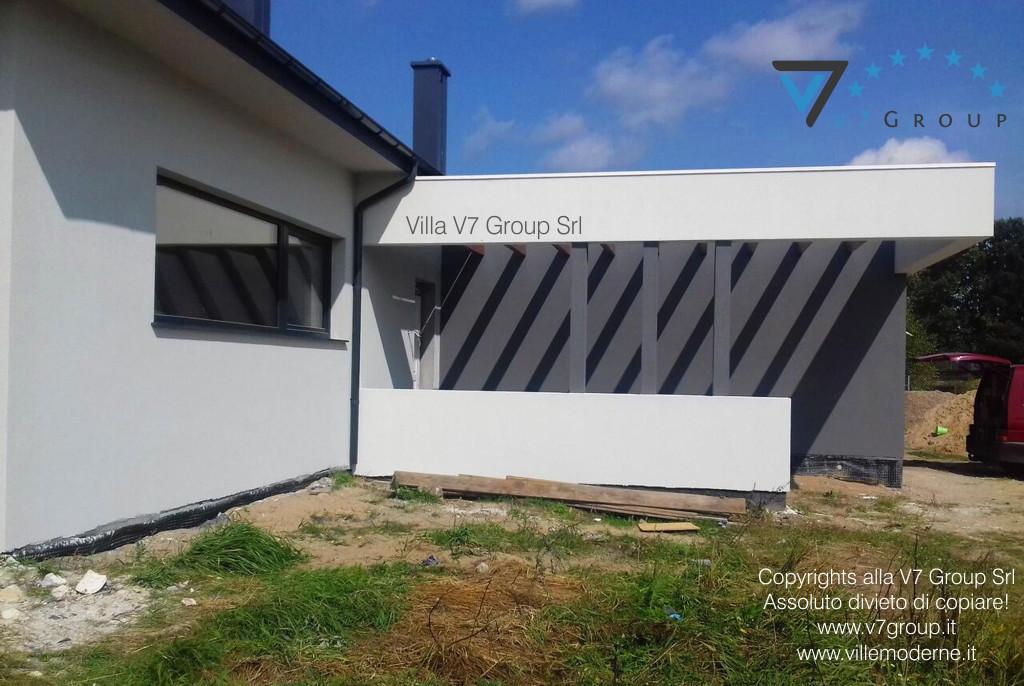 Immagine Villa V32 - Realizzazioni - immagine 2