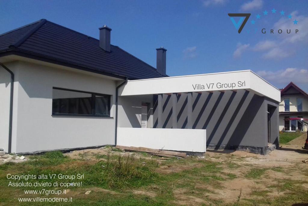Immagine Villa V32 - Realizzazioni - immagine 4