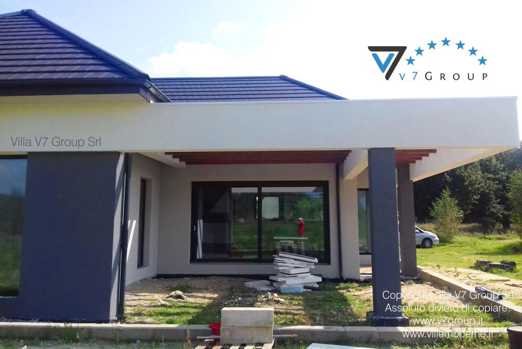 Immagine Villa V32 - Realizzazioni - immagine 6