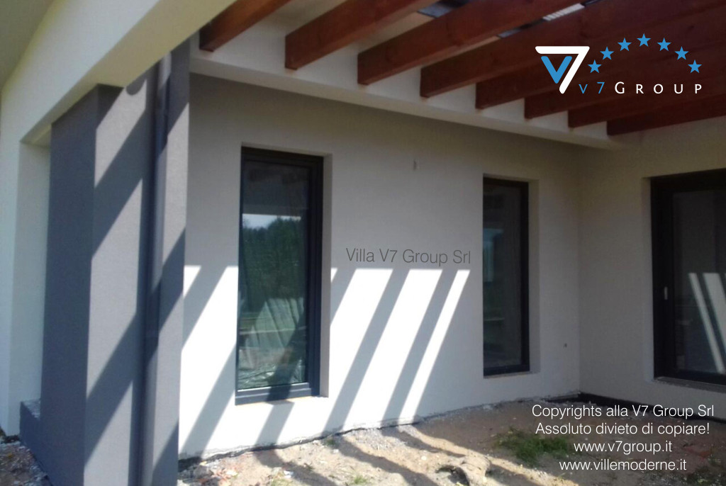 Immagine Villa V32 - Realizzazioni - immagine 7