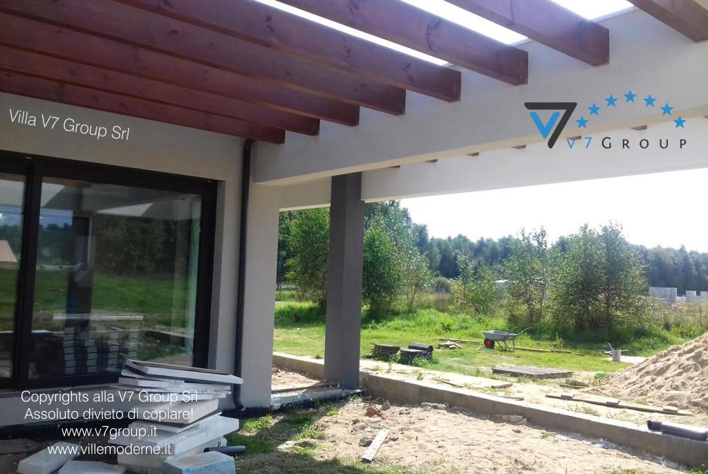 Immagine Villa V32 - Realizzazioni - immagine 8