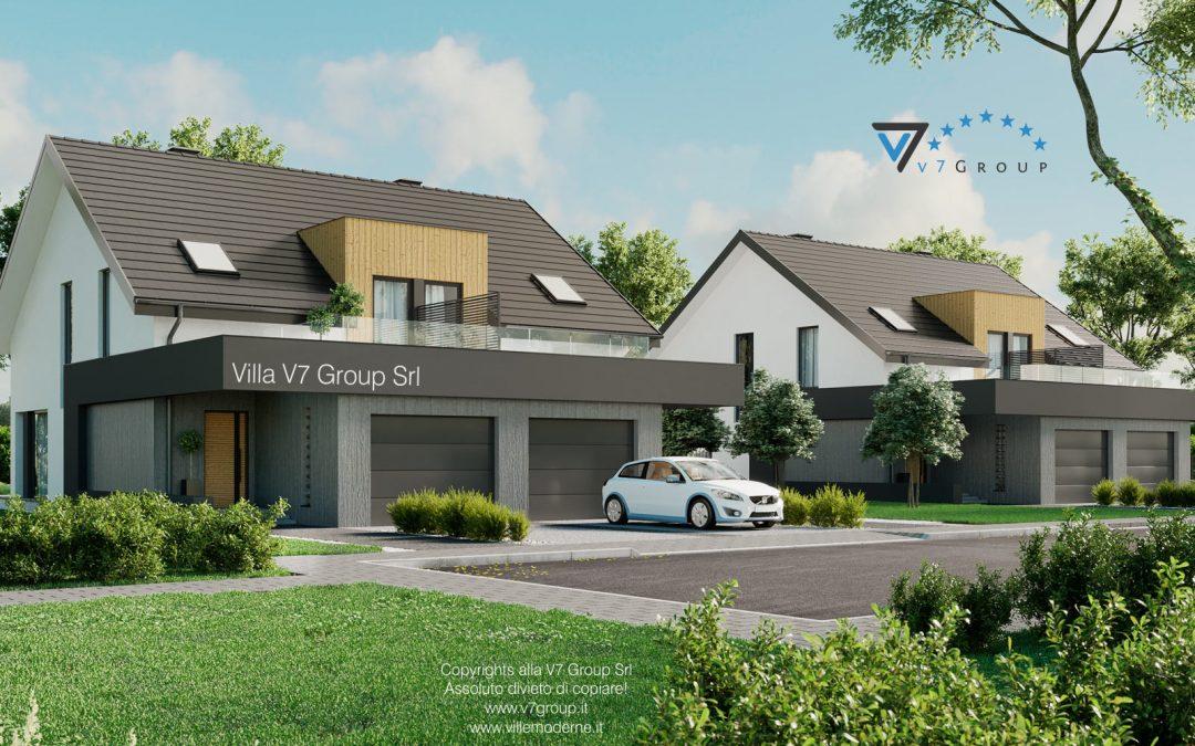 Nuova Villa – Villa V61 (B)