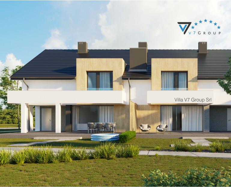 Immagine Villa V63 (B2) - baner di piccole dimensioni