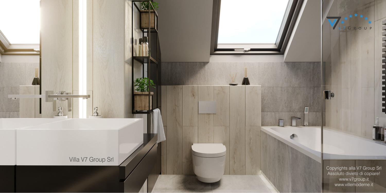Immagine Villa V63 (B2) - interno 8 - bagno