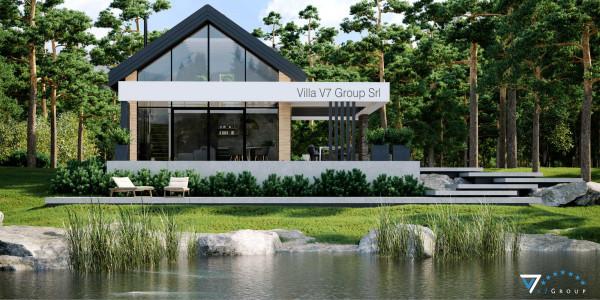 Immagine Nostre Ville - il giardino di Villa V66