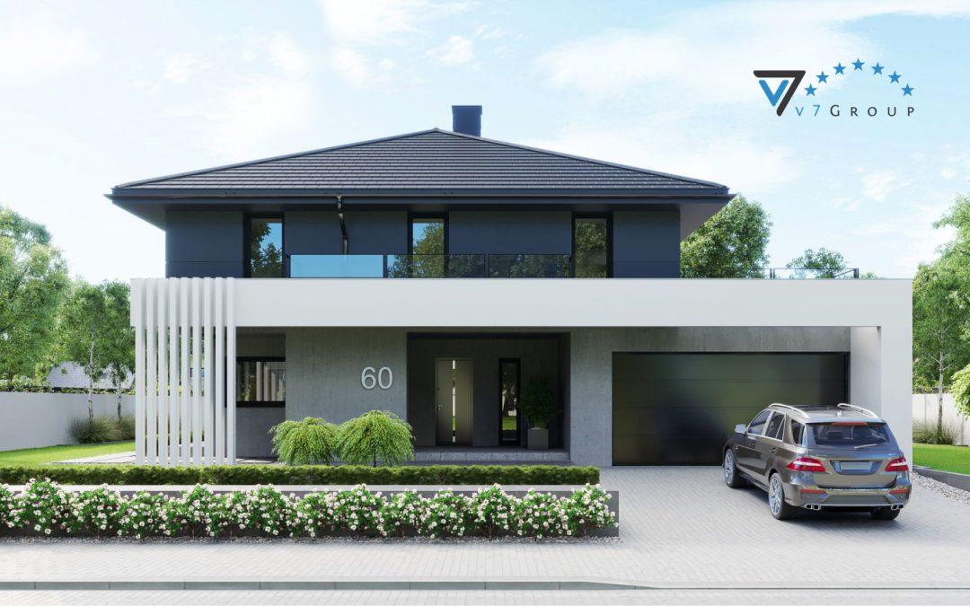 Villa V60 – filmato di presentazione