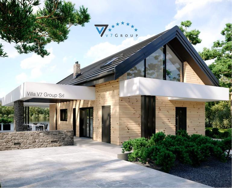 Immagine Villa V66 - baner di piccole dimensioni