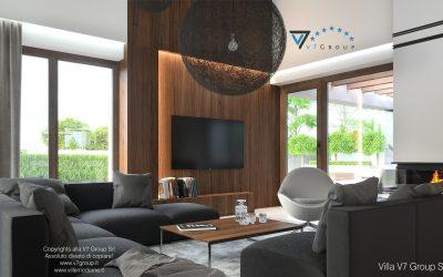 Villa V53 – Aggiornamento Interni