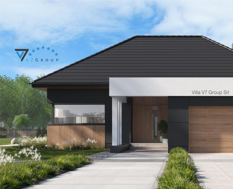 Immagine Villa V70 - baner di piccole dimensioni