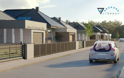 Villaggio Moderno – offerta per investitori