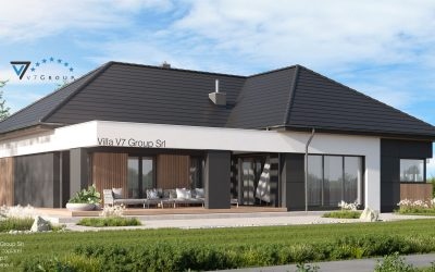 Villa V70 – Nuova villa