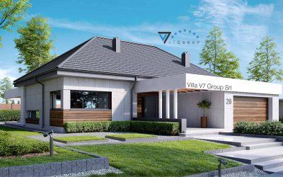 Villa V26 – filmato di presentazione