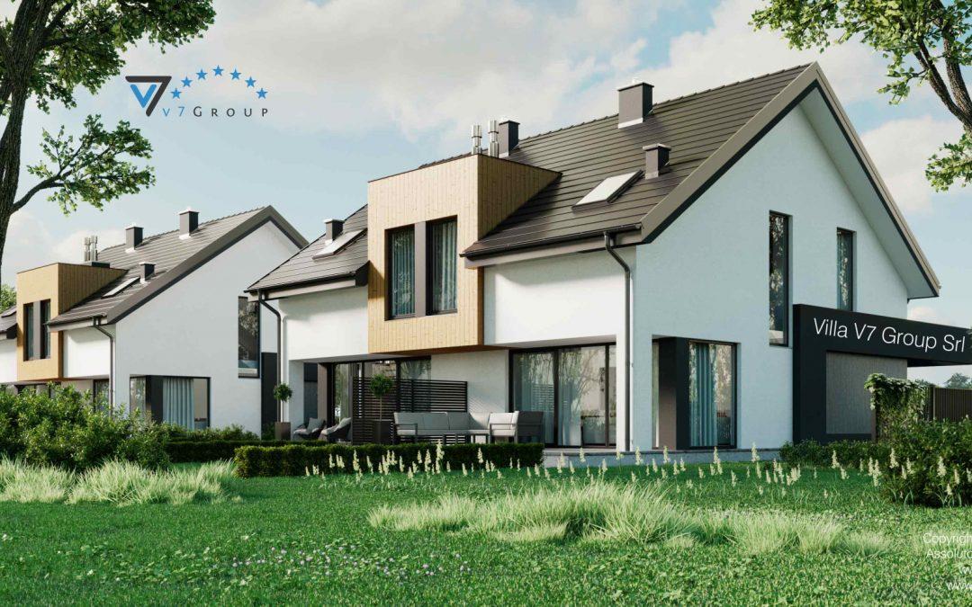 Nuova Villa – Villa V61 (D)