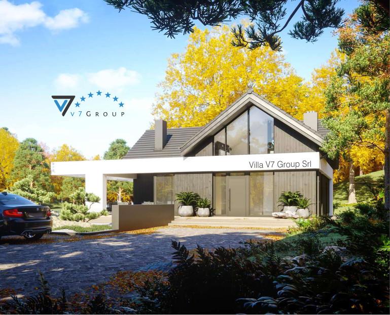 Immagine Villa V67 - baner di piccole dimensioni
