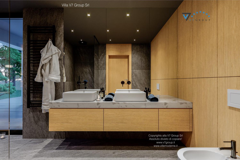 Immagine Villa V67 - interno 14 - il bagno