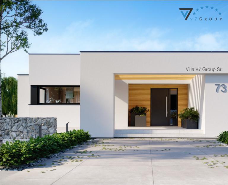 Immagine Villa V73 - baner di piccole dimensioni