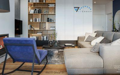 Aggiornamento Interni – Villa V70