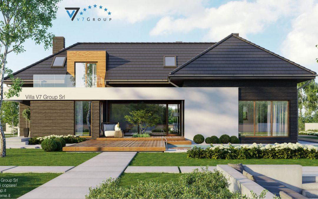 Aggiornamento – Villa V13 ENERGO