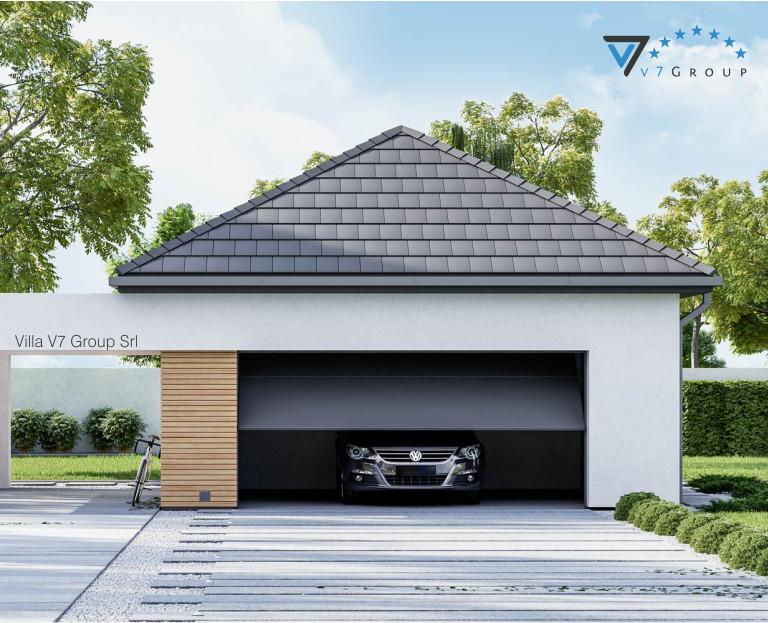Immagine Garage 01 - baner di piccole dimensioni