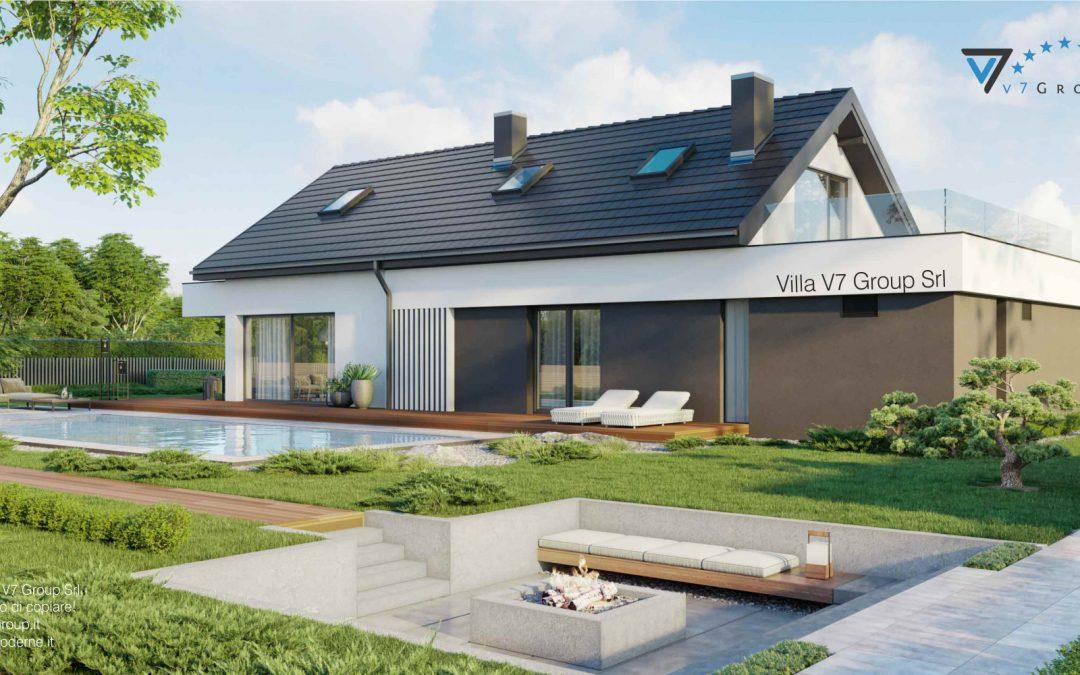 Nuova Villa – Villa V71