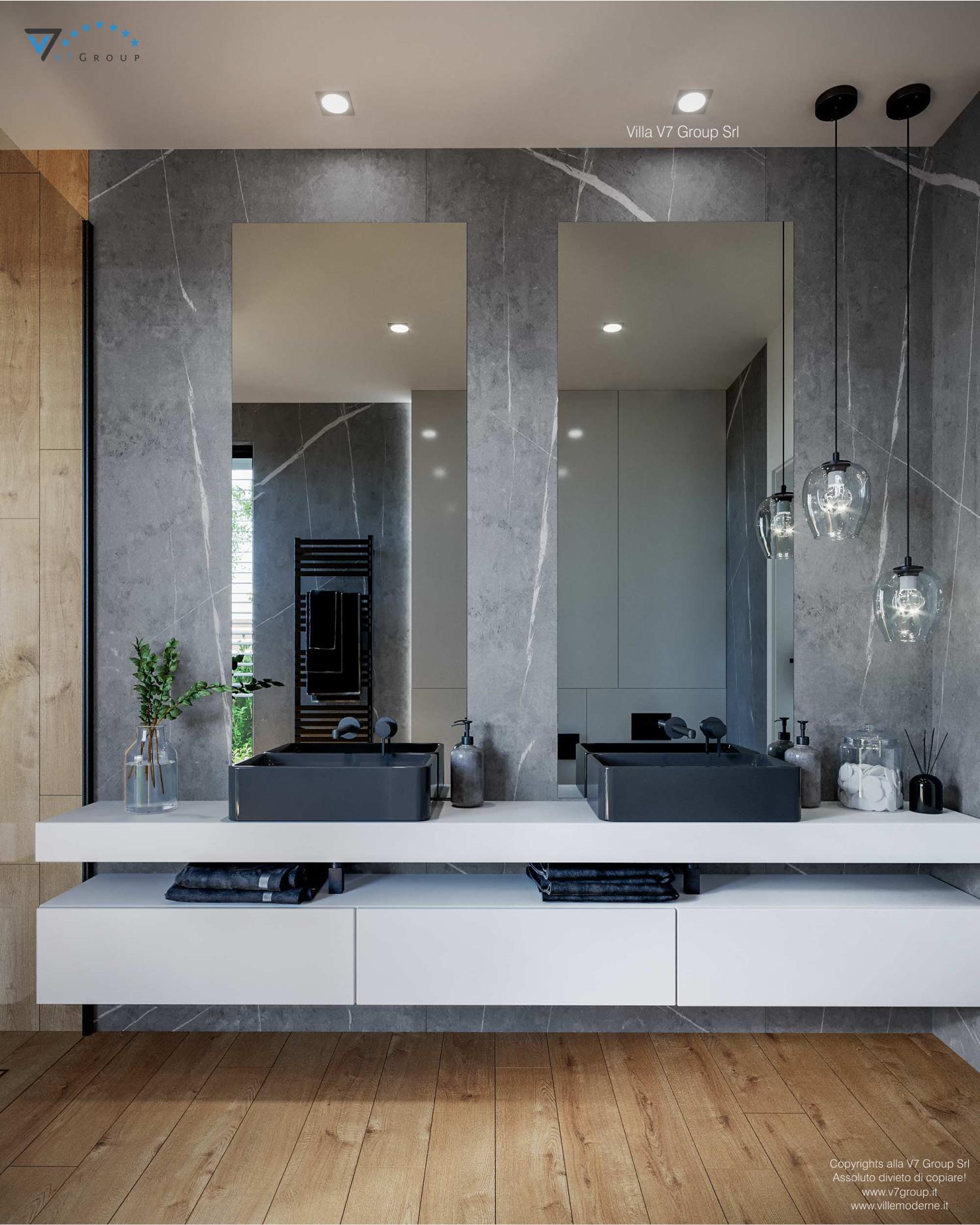 Immagine Villa V70 - interno 13 - il bagno