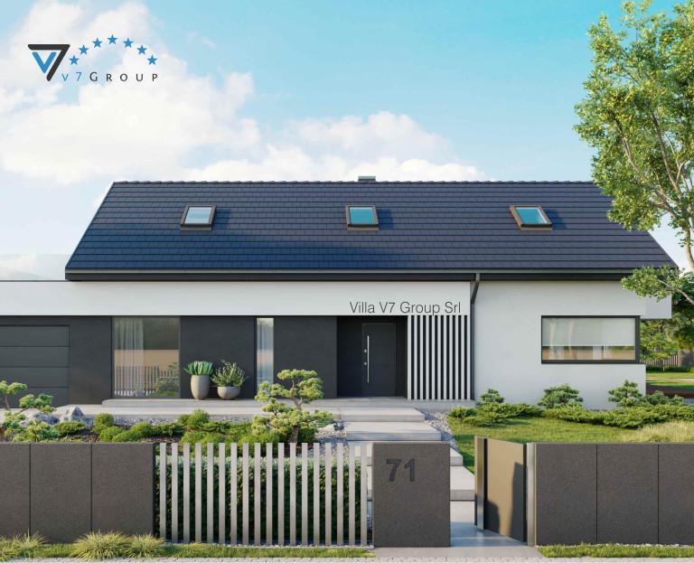 Immagine Villa V71 - baner di piccole dimensioni