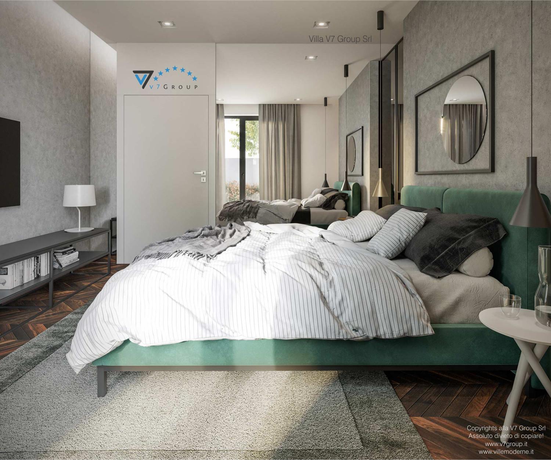 Immagine Villa V71 - interno 11 - camera matrimoniale grande
