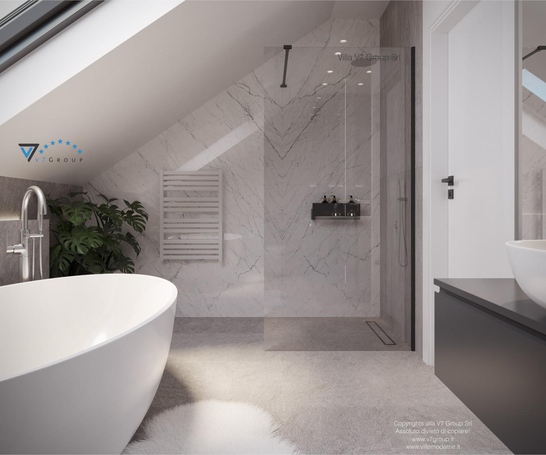 Immagine Villa V71 - interno 13 - bagno grande