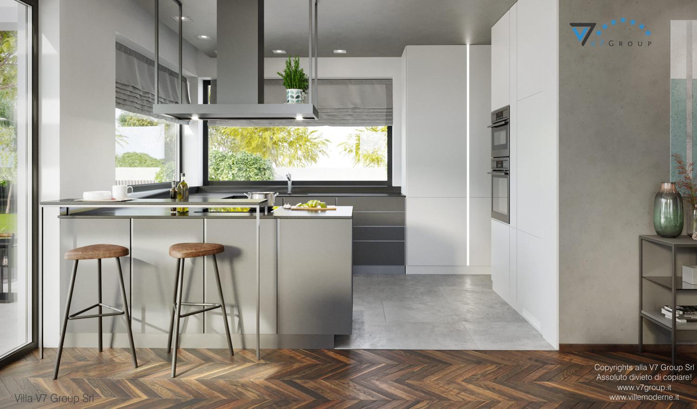 Immagine Villa V71 - interno 8 - cucina