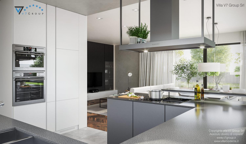 Immagine Villa V71 - interno 9 - cucina grande