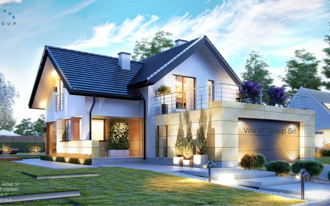 Villa V7 – Video di presentazione