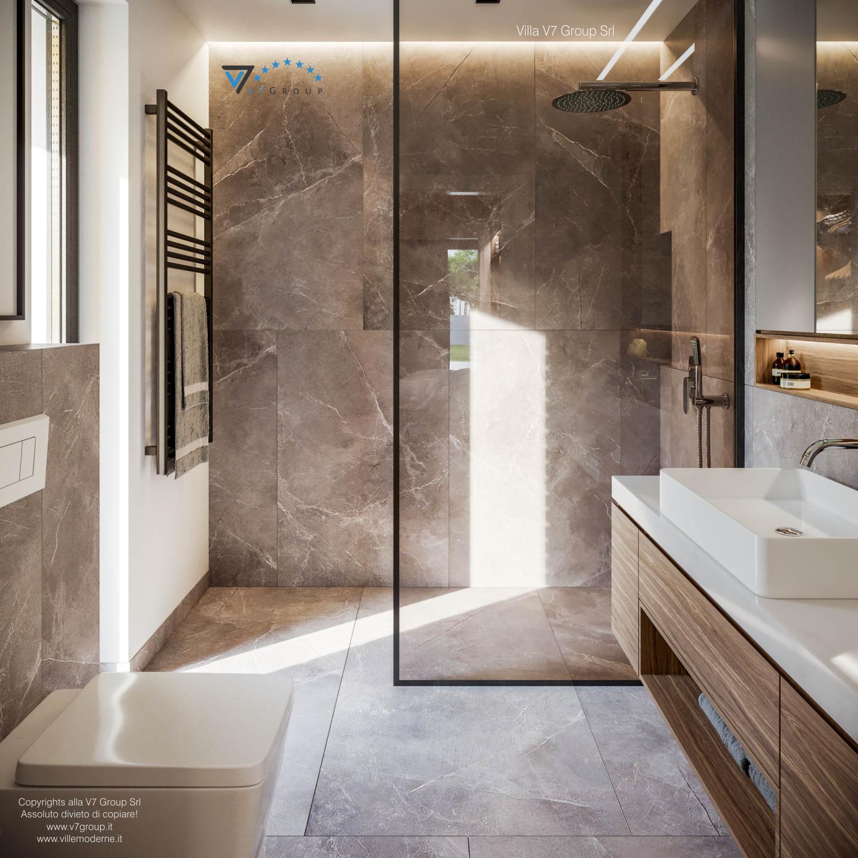 Immagine Villa V73 - interno 14 - il bagno grande