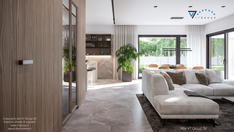 Immagine Villa V73 - interno 5 - corridoio grande