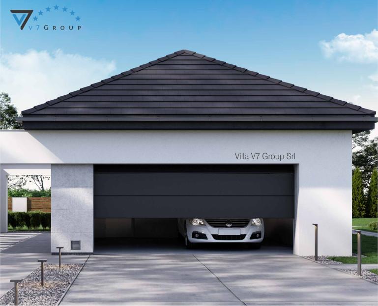 Immagine Garage 02 - baner di piccole dimensioni
