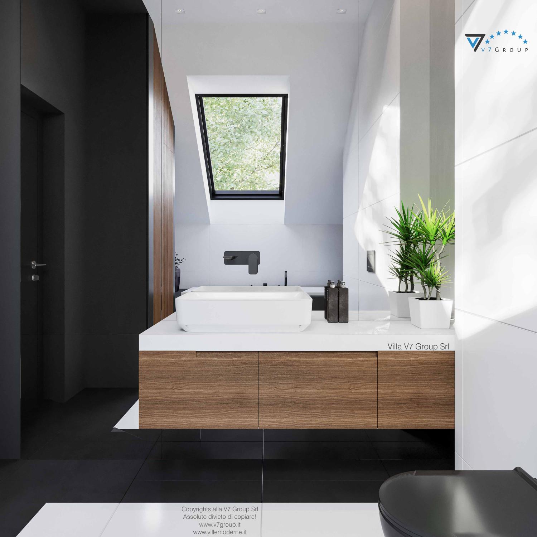 Immagine Villa V13 ENERGO - interno 18 - bagno