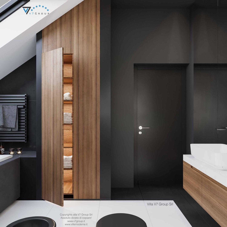 Immagine Villa V13 ENERGO - interno 19 - bagno