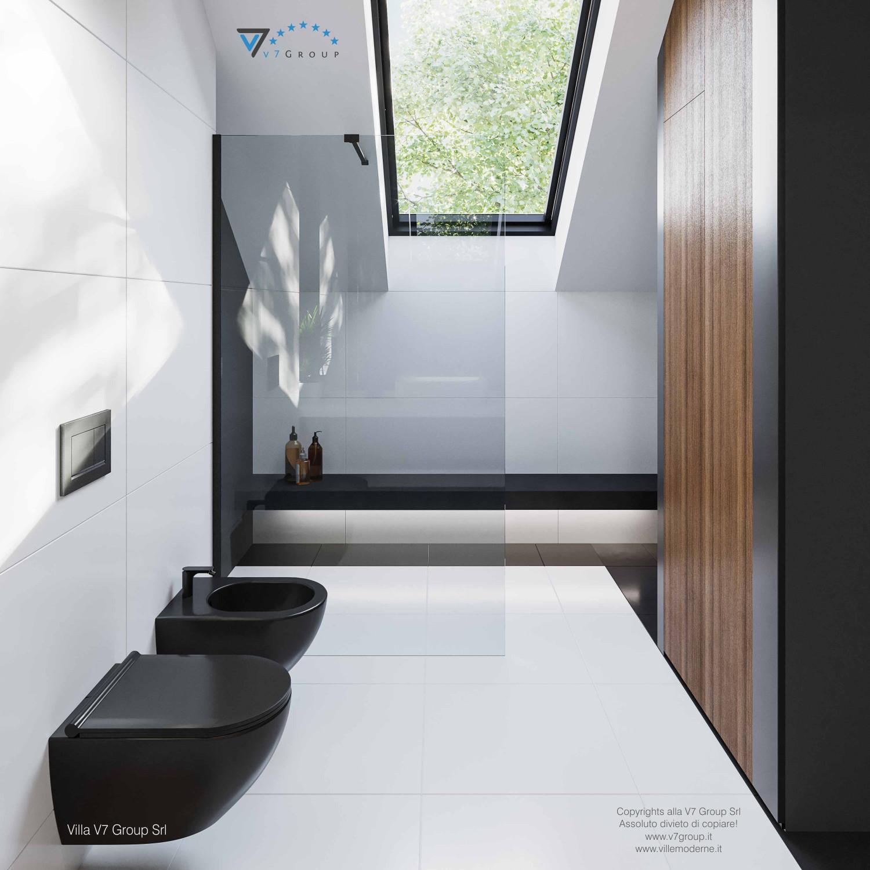 Immagine Villa V13 nowy - interno 14 - bagno