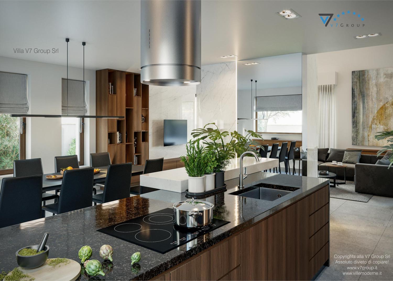 Immagine Villa V13 nowy - interno 7 - cucina