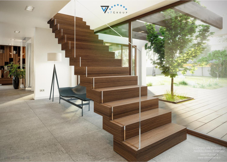 Immagine Villa V13 nowy - interno 9 - scale