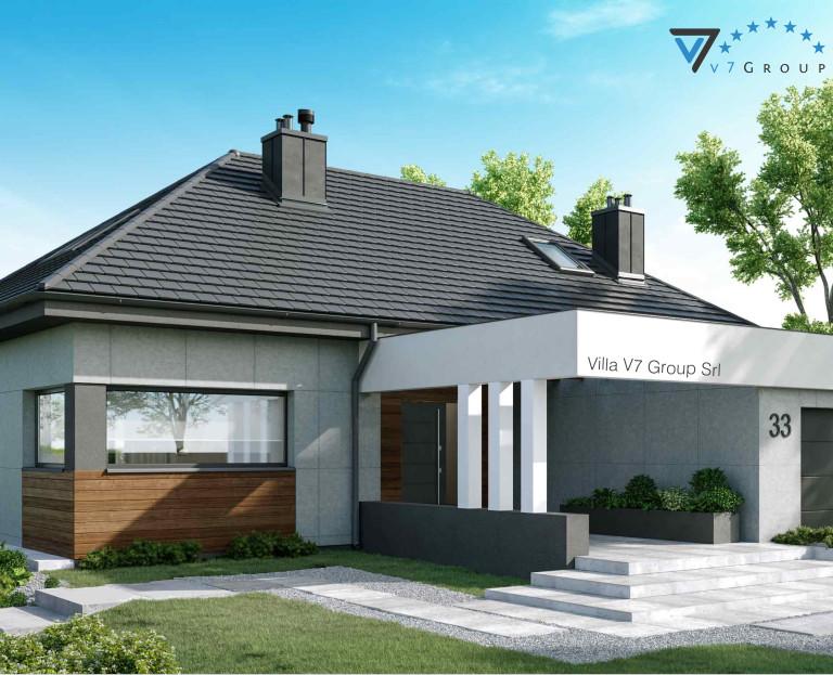Immagine Villa V33 nowy - baner di piccole dimensioni
