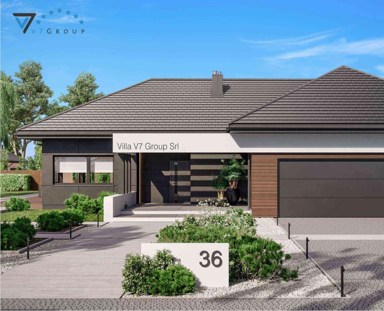 Immagine Villa V36 nowy - baner di piccole dimensioni