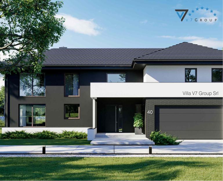 Immagine Villa V40 nowy - baner di piccoli dimensioni