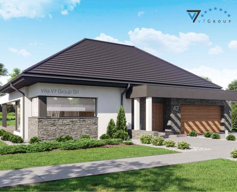 Immagine Villa V42 nowy - baner di piccole dimensioni