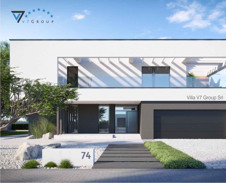Immagine Villa V74 - baner di piccole dimensioni