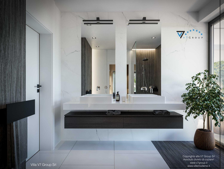 Immagine Villa V74 - interno 19 - bagno grande